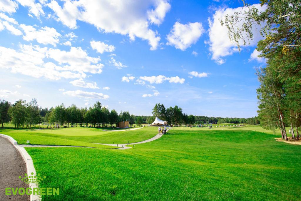 Pine Creek Golf Club, Свердловская область
