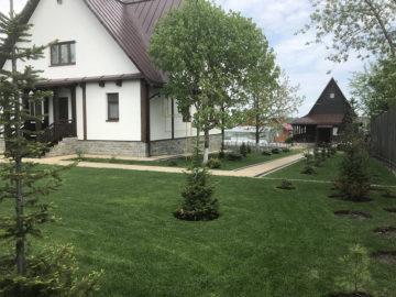 п. Речкино, Тюменская область