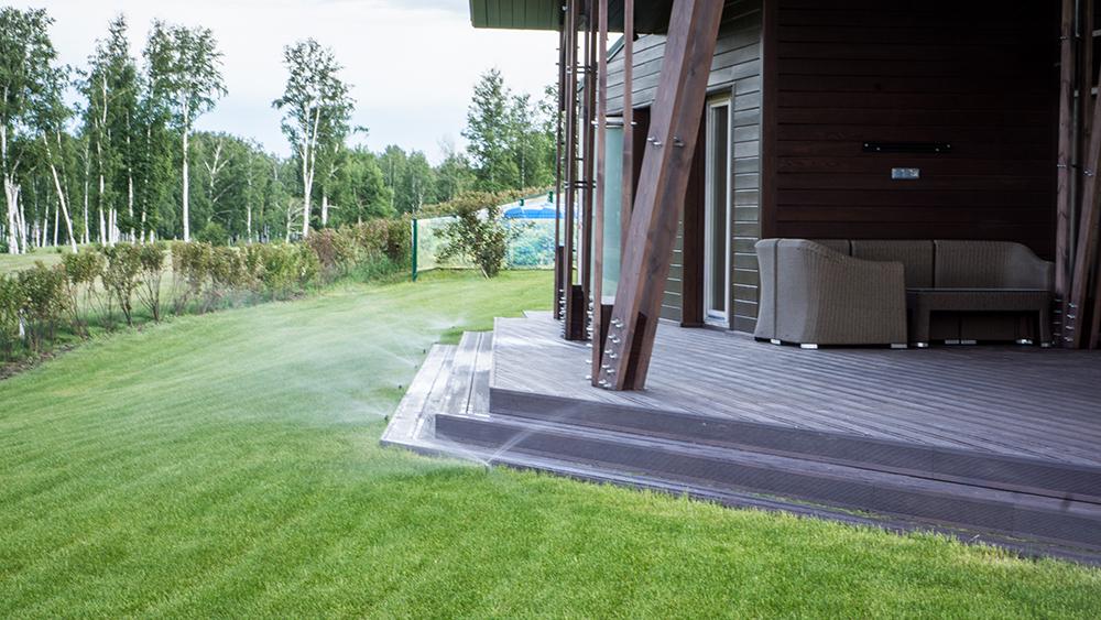 КП Гольф-клуб Pine Creek Resort & Spa, Свердловская область