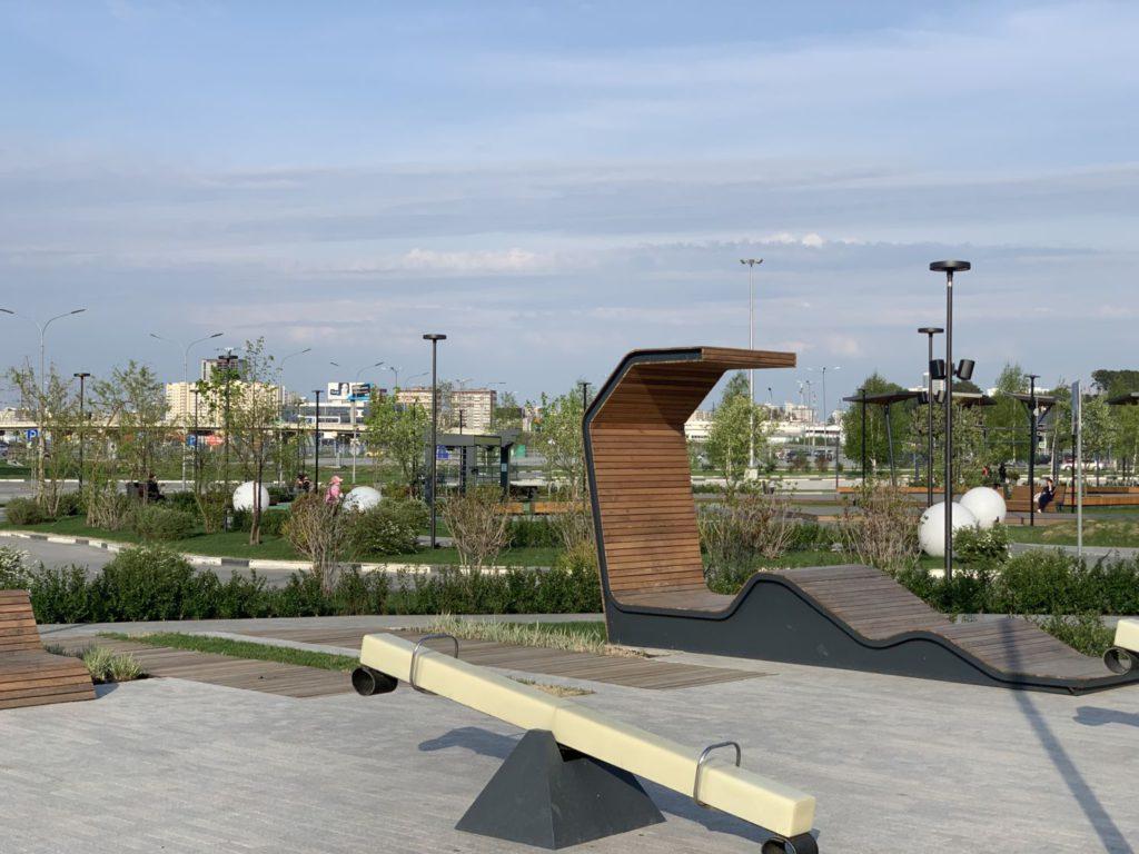 IKEA, МЕГА – парк, Екатеринбург