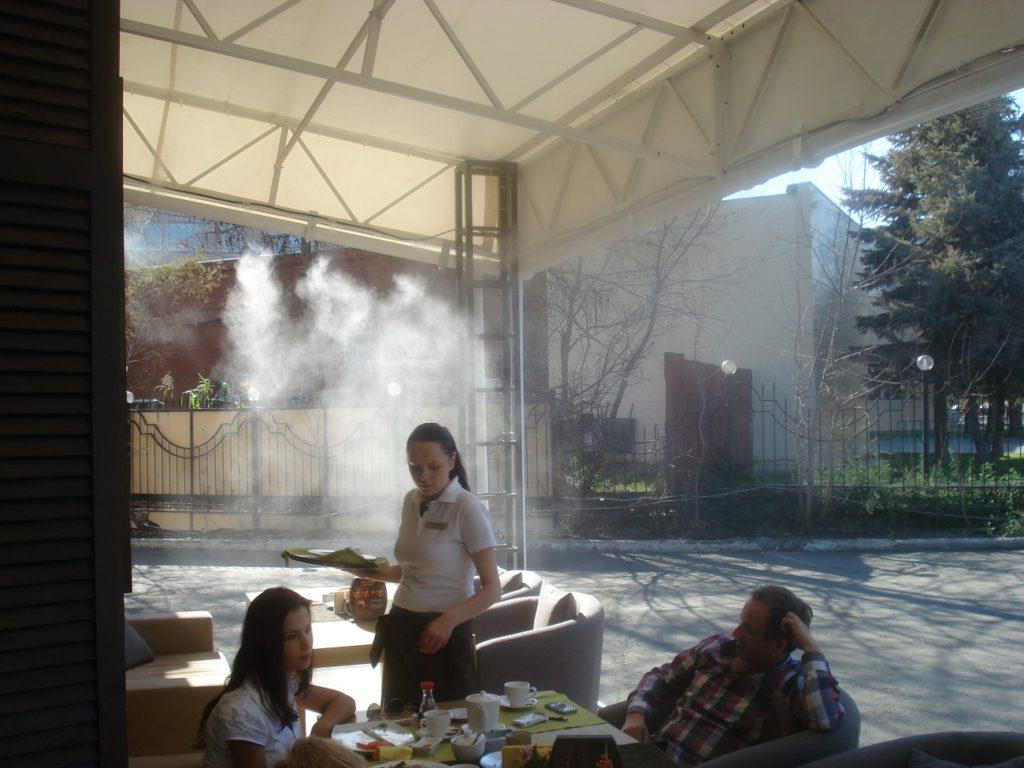 Ресторан Веранда, г.Екатеринбург